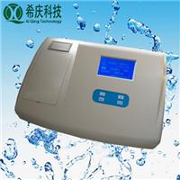供应WS-04污水四参数检测仪