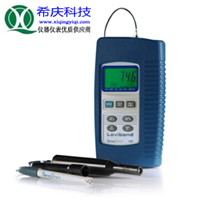 供应便携式pH/ ORP /EC/TDS/DO/�C测定仪