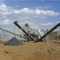 高质量砂石生产线价格整套砂石流程设备