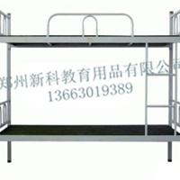 郑州学校学生床厂家,上下床批发