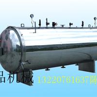 供应鑫正达全自动喷淋式高温高压调理杀菌锅