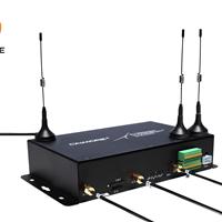 市郊农场无线视频监控组成系统方案
