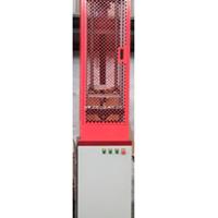 PWS-T5微机控制电子伺服弹簧动静万能试验机