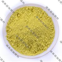 供应无机颜料 玻璃油墨颜料钛镍黄 颜料黄
