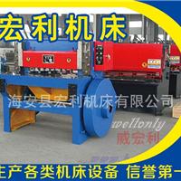 供应Q11-6*1000南通电动剪板机