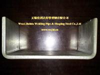 天津u型钢规格表_佳丽达焊管