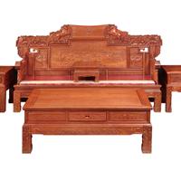 供应东阳红木家具沙发红木批发价