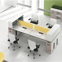 供应欧乐b2c商用空间 明道员工职员办公桌