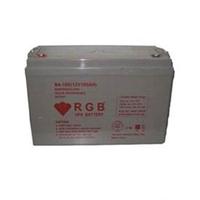 供应RGB蓄电池12V38AH报价