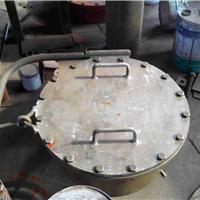 供应碳钢水平吊盖人孔产厂家
