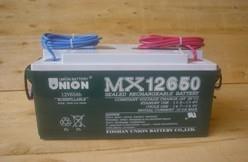 供应友联蓄电池12V24AH报价