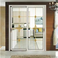 伊盾安全门窗,铝合金厨房推拉门-伯爵系列