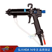 供应湖北水性静电喷枪 HDA-100喷漆枪
