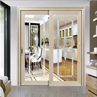 伊盾安全门窗,厨房玻璃推拉门-欧盾系列