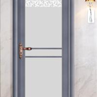 中国豪门订制康盈精细美观的卫生间门