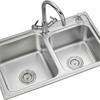 厨房用的洗菜盆