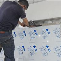 X光机辐射防护材料铅板铅玻璃厂家批发