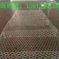 淄博10%锌铝合金包塑石笼网箱厂家定做尺寸