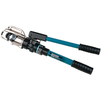 巨力CYO-430压钳整体式液压钳电缆压线钳