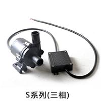 电动大巴循环散热泵DC50B