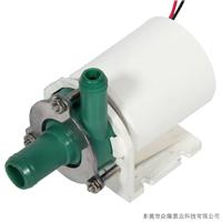 研发供应直流无刷微型小水泵