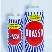 BRASSO擦铜水金属擦亮剂正品金属抛光液
