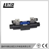 油研系列 电磁换向阀 三位四通 DSG-02-3C2