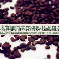 供应房山锰砂滤料