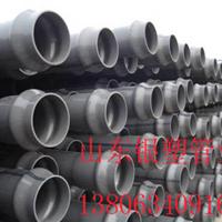 供应山东PVC-M管材生产厂家