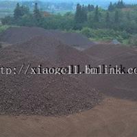供应晋中天然净水锰砂的价格