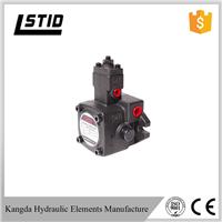 厂家直销低压变量叶片泵 VP-20 VP-20-F-A3