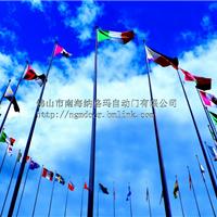 广州旗杆厂家供应商有哪家 哪家价格巨划算