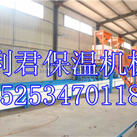 供应FS复合保温模板生产线市场供不应求