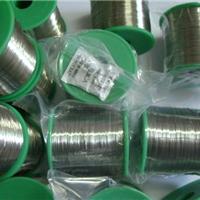 供应因科内尔镍合金丝 CR20NI30