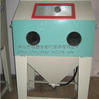 供应佛山喷砂机模具手动喷砂机批发