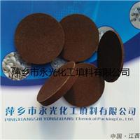 气体液体净化过滤用微孔陶瓷滤饼