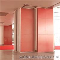 上海酒店移动隔断相信舒尔美质量