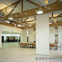 扬州舒尔美酒店活动隔断军工品质
