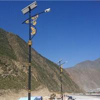实力厂家路灯灯杆灯具生产合理路灯价格