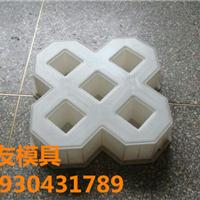 青海省玉树水利工程护坡砖模具