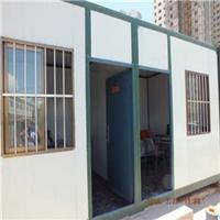 供新疆住人集装箱和乌鲁木齐防潮地板