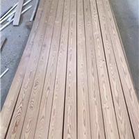 上海碳化木厂家  优质 精品碳化木 防腐木
