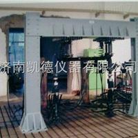 PLS-20-6电液伺服多通道汽车悬架疲劳系统