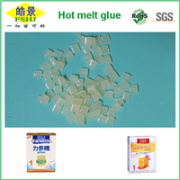 厂家直销湖南及周边地区食品医药专用热熔胶