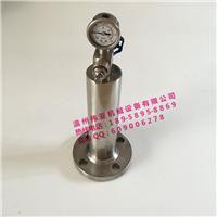 批发供应不锈钢水锤消除器9000X-16P
