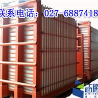 节能墙板设备湖北志腾伟业扶持建厂安装调试