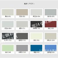 供应云南四川西部地区镀铝锌彩涂钢板白银灰