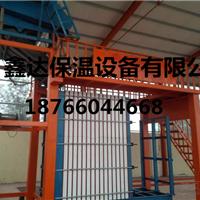 轻质隔墙板设备 立模外墙保温板生产线价格