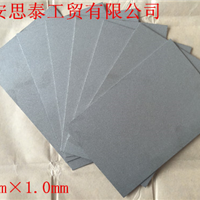 供应多孔钛板,钛过滤板,钛烧结板