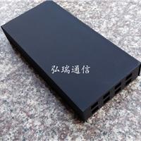 供应12芯光缆终端盒,12芯终端盒